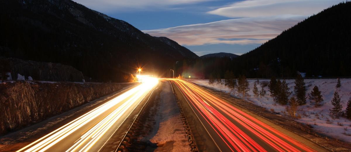 highway of information